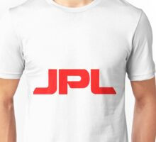 JPL Logo Unisex T-Shirt