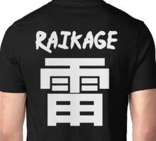 Raikage Unisex T-Shirt