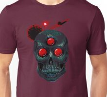 Horror From Beyond Time and Spaaaaaaace! Unisex T-Shirt