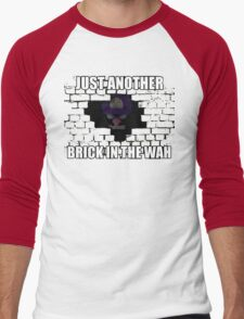 Another Brick in the Wah Men's Baseball ¾ T-Shirt