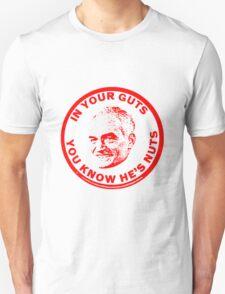 ANTI-BARRY GOLDWATER SLOGAN T-Shirt