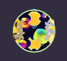 MLP: Doctor Whooves and Muffins Unisex T-Shirt