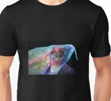 Specimen of dead fish (Transparent Specimens) Unisex T-Shirt