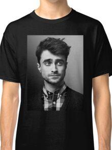 daniel radcliffe Classic T-Shirt