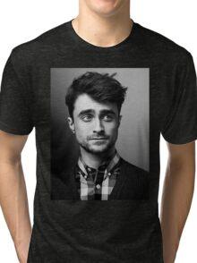 daniel radcliffe Tri-blend T-Shirt