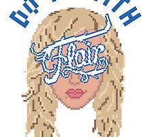 Do it with Charlotte Flair by dovpanda