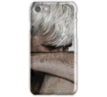 WATCHING MY DECAY iPhone Case/Skin