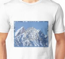 VERSACE ALPS  Unisex T-Shirt