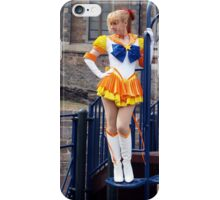 Eternal Sailor Venus iPhone Case/Skin