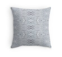 Lace by Stephanie Burns Throw Pillow