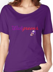 Wahgreens Women's Relaxed Fit T-Shirt