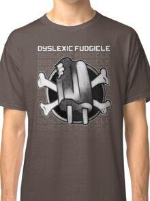 DF Eponymous 2015 Classic T-Shirt
