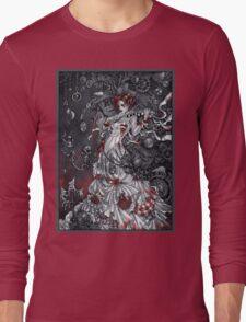 Magic violin Long Sleeve T-Shirt