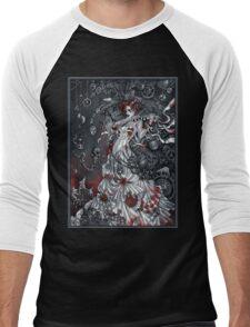 Magic violin Men's Baseball ¾ T-Shirt
