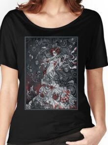 Magic violin Women's Relaxed Fit T-Shirt