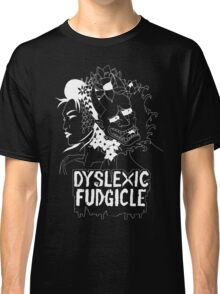 Cancelled Funeral Cover Outline Classic T-Shirt