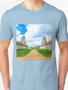 London - Greenwich II T-Shirt
