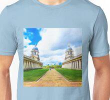 London - Greenwich II Unisex T-Shirt