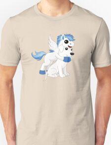 Surprise Pegasus Hug T-Shirt