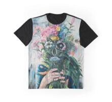 The Last Flowers Graphic T-Shirt
