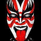 Kabukiss by JoeConde