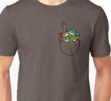 Pocket Ninjas Unisex T-Shirt