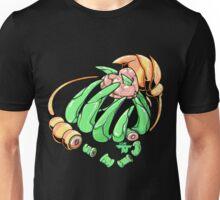 Poison Heart Unisex T-Shirt