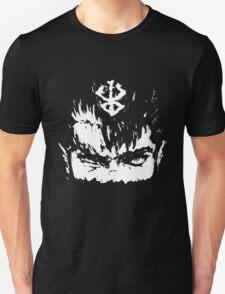 Guts from Berserk Unisex T-Shirt