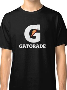Breaking Bad - Gatorade Me BITCH SAD BOYS/ YUNG LEAN BRAWNDO Classic T-Shirt