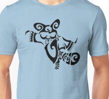 Master Shifu kung fu panda 3 Unisex T-Shirt
