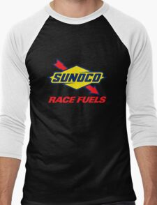 "Sunoco ""On Your Left Running Club"" Kessel Fun-Run PC Gaming Master Race Men's Baseball ¾ T-Shirt"