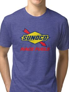 "Sunoco ""On Your Left Running Club"" Kessel Fun-Run PC Gaming Master Race Tri-blend T-Shirt"