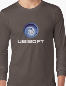 Ubisoft Poke'Sassins Rainbow Dash Assassins Creed Nothing is True, Everything is Permitted Long Sleeve T-Shirt