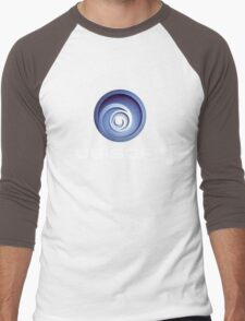 Ubisoft Poke'Sassins Rainbow Dash Assassins Creed Nothing is True, Everything is Permitted Men's Baseball ¾ T-Shirt