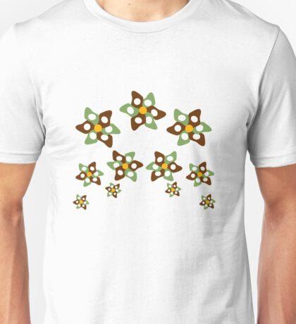 Pinwheels Unisex T-Shirt