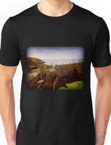 Castle Remains Unisex T-Shirt
