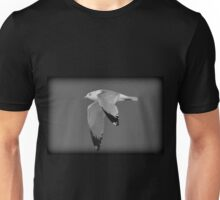 Winter Flight  Unisex T-Shirt