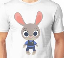 Judy Hopps: Zootopia! Unisex T-Shirt