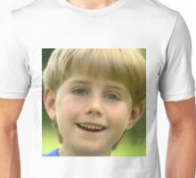Kazoo Kid Official Shirt Unisex T-Shirt