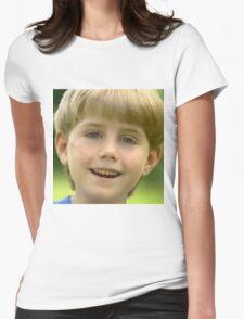 Kazoo Kid Official Shirt Womens Fitted T-Shirt