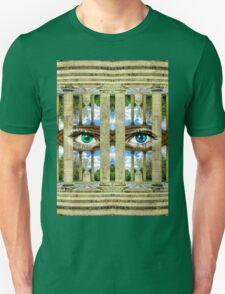 Surrealist Temple of Love Petit Trianon Versailles Paris T-Shirt