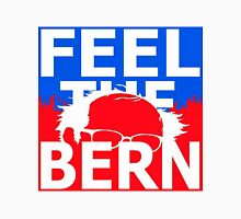 Feel The Bern Official Bernie Sanders Apparel Unisex T-Shirt