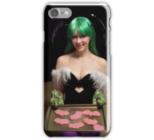 Would You like some of My Cookies? iPhone Case/Skin