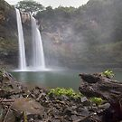 Fantasy Island - Kauai by Michael Treloar