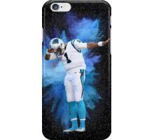 Cam Dab iPhone Case/Skin