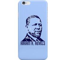 Hiram Rhodes Revels iPhone Case/Skin