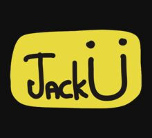 Jack U Logo  by Valladoli