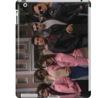 Grease Is The Word ~ Grease Live iPad Case/Skin