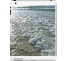 Playful Waves iPad Case/Skin