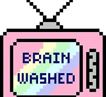 You're just brain washed by tacodwarf